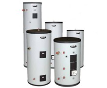 Unvented Hot Water Cylinders